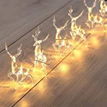 <b>Christmas Decorations</b> Shop | Amazon UK
