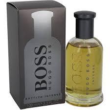Boss <b>Bottled Intense</b> Cologne by <b>Hugo Boss</b> | FragranceX.com