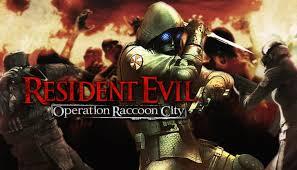 Resident Evil: Operation <b>Raccoon</b> City on Steam