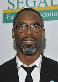 Actor Isaiah Washington attends the L'Africana Night Fashion Week finale party at the New York Society for Ethical Culture Concert Hall ... - Isaiah%2BWashington%2BL%2BAfricana%2BNight%2BFashion%2BQ5v4OrQdV57l