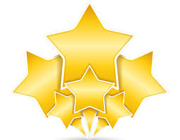 Image result for gold star