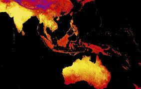 NASA: Najtopliji juli ikada zabilježen | Klimatske promjene News | Al ...