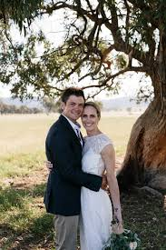 Sharna & Matt's Country <b>Boho</b> Mudgee Wedding - <b>Polka</b> Dot Bride