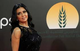 Egyptian film star charged with 'inciting immorality' for wearing <b>see</b> ...