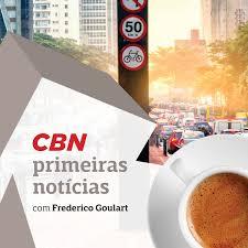 CBN Primeiras Notícias