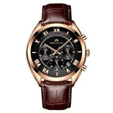 9 Best <b>Megalith Watches</b> images | Watches, Quartz watch, Watches ...