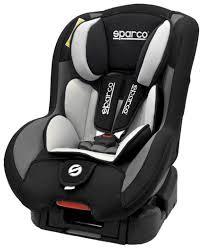 Автокресло <b>группа 0/1</b> (до 18 кг) sparco F500K (<b>0</b>+/1) — купить по ...