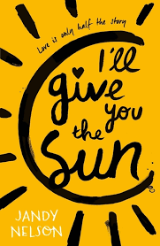 Resultado de imagen de i'll give you the sun