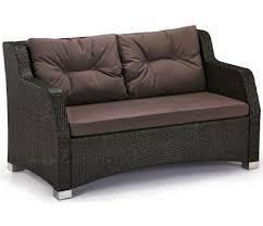 Плетеный <b>диван Афина</b> от 29500 р., купить со скидкой на utro.ru