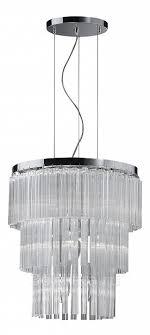<b>Ideal Lux Elegant ELEGANT</b> SP12 <b>люстра</b> подвесная купить в ...