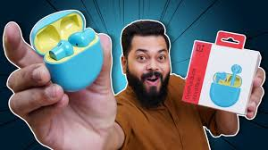 <b>OnePlus Buds TWS Earphones</b> Unboxing & First Impressions Best ...