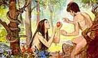 Kisah Perkawinan di Zaman Nabi Adam