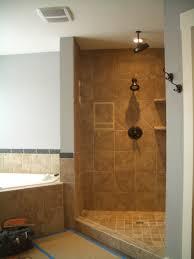 shower remodeling black design ideasin