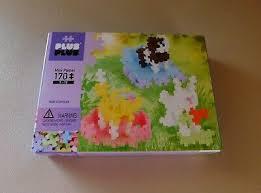 Building Kit Mini Pastel Children Boy/Girls 170 Pieces Pets Toys ...