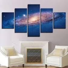 <b>5 Panel Wall Art</b> Canvas
