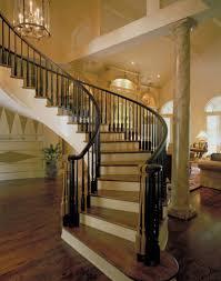 Georgian House Plan Stairs Photo Plan S    House Plans and MoreGeorgian House Plan Stairs Photo S