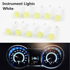 Detail Feedback Questions about <b>10 pcs T5 led car</b> dashboard light ...