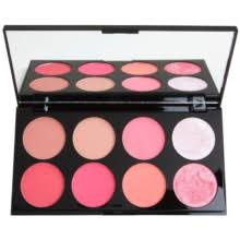 Makeup Revolution <b>Ultra Blush палетка румян</b> | notino.ru