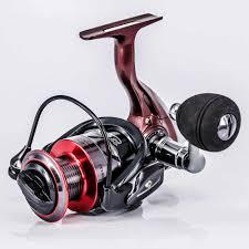 New <b>13</b>+<b>1BB</b> Spinning Fishing Reel <b>Gear</b> Ratio 5.2:1 2000 7000 ...