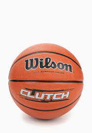 <b>Мяч баскетбольный Wilson CLUTCH</b> купить за 1 250 ₽ в ...