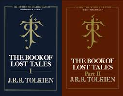 an interview john garth middle earth j r r tolkien blog the book of lost tales parts 1 2 documents j r r tolkien s first attempt