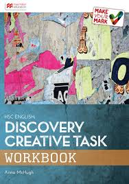 English Discovery Creative Writing Belonging
