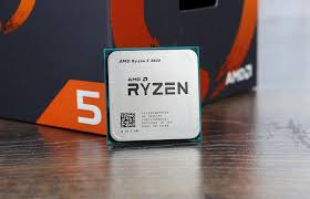 Сборка ПК на <b>Ryzen</b> 5 2600 | Te4h