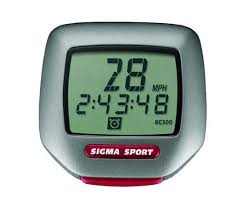 <b>Велокомпьютер Sigma Sport BC</b> 500