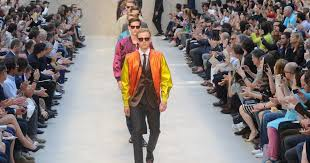 Milan Fashion Week: <b>Burberry</b> Prorsum spring-<b>summer 2013</b> - Los ...