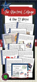 17 best ideas about the electoral college electoral kid friendly ppt presentation about the electoral college and how it affects american politics historical
