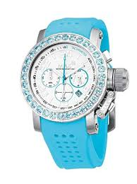 Buy <b>Max XL</b> Chronograph Blue Dial Women's <b>Watch</b>-I 5-max511 ...