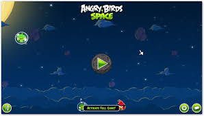 Free download game angry bird space pc full version
