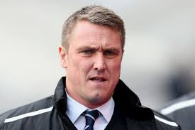 birmingham, birmingham city, blackpool, karl oyston, lee clark, lee novak, FULL OF FAITH: Blues boss Lee Clark thinks Ibe could have a big impact at St ... - 80890