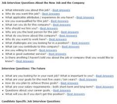 top  interview questions and answers   why do you want to change job