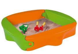 KETTLER 56736 - <b>песочница Big Sandy</b> - Спортивные детские ...