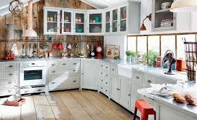 kitchen worktops ideas worktop full:  full kitchen with oak worktops maisons du monde visuel dambiance b