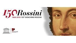 """Rossini il """"Buongustaio"""" - III Settimana della Cucina italiana nel mondo"""