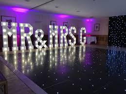 letters kent dance floors currently our love letters are only pound150 if booked one of our dance floors or pound250 on their own