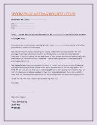 request for meeting letter format letter format  category 2017 tags request for meeting appointment letter format