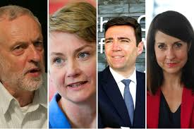 leadership candidates