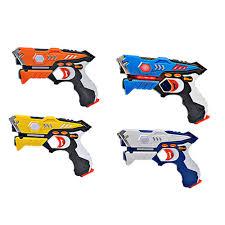Rechargeable <b>Infrared</b> Sensor <b>Tag</b> Beetle For <b>Laser</b> Guns Toys ...