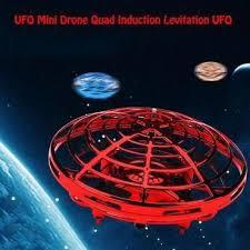 Mini drone, <b>Levitation</b>, Fly ball