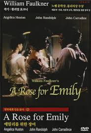 com rose for emily rose for emily movies tv
