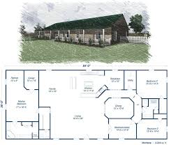 Steel Home Kit Prices » Low Pricing on Metal Houses  amp  Green HomesMontana metal house kit steel home