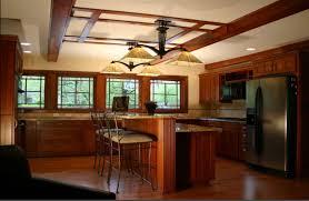 Prairie Style Kitchen Cabinets Prairie Style