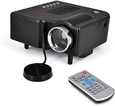 Full <b>HD 1080p Mini</b> Portable <b>Pocket</b> Video & Cinema Home ...
