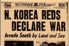 korean war essay on emaze