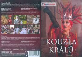 Image result for kouzla králů soundtrack