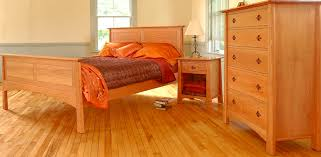 arts and crafts bedroom furniture from vermont built bedroom furniture moduluxe