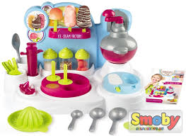 <b>Набор для приготовления мороженого</b> Smoby Chef 312113 ...